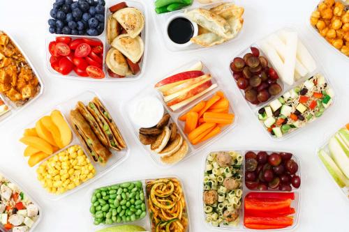 Найпоширеніші шкідливі звички в харчуванні