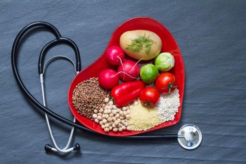 Як знизити холестерин в крові без ліків