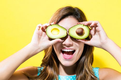 Як дозріти авокадо в домашніх умовах