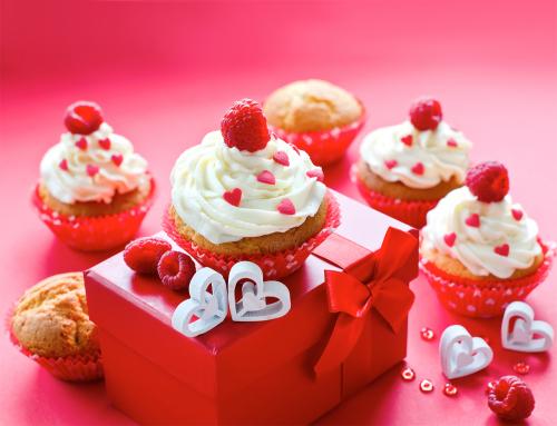 Солодке життя у День Валентина
