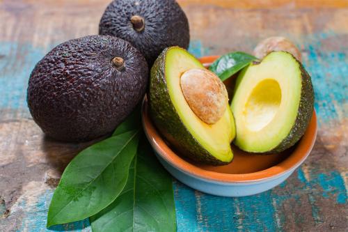 Як дозріти авокадо?