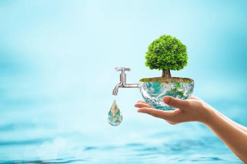 Мінеральна вода: як вибрати хорошу воду