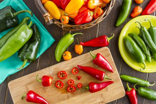 Як використовують перець у кулінарії різних країн світу?