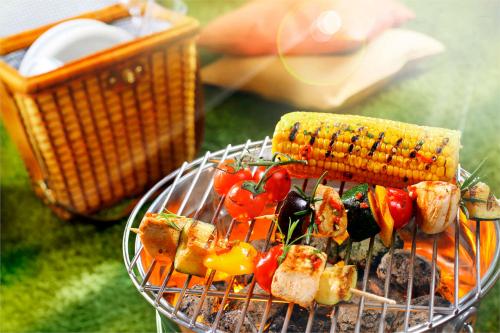 Що можна приготувати на пікніку