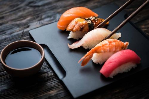 Made in Japan: що таке японська дієта?