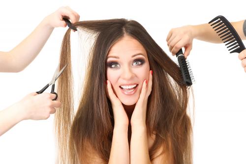 15 міфів про волосся, які варто знати кожному