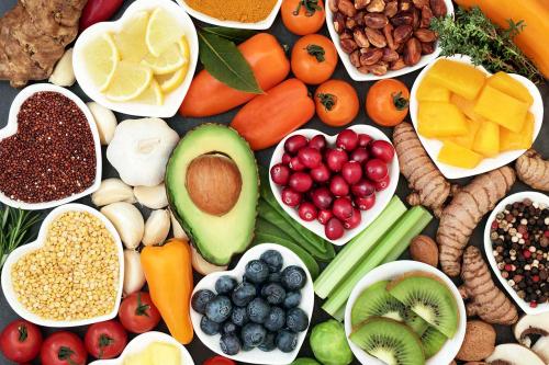 7 корисних продуктів, які варто споживати щодня