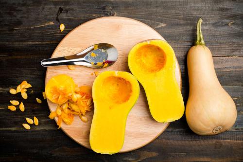 20 способів смачно приготувати гарбуз