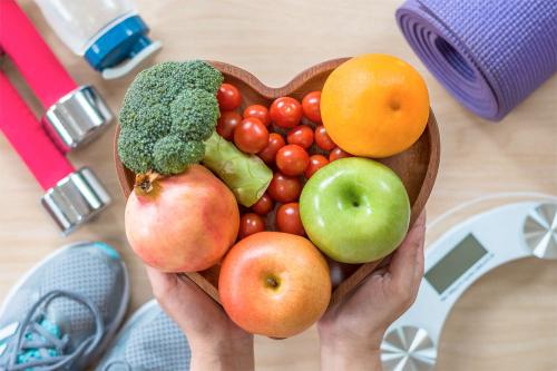 Негативна калорійність - як з'їсти більше, але важити менше?