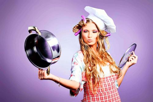 8 найпоширеніших кухонних помилок, які ускладнюють нам життя