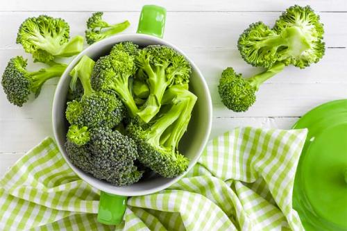 Що приготувати з броколі