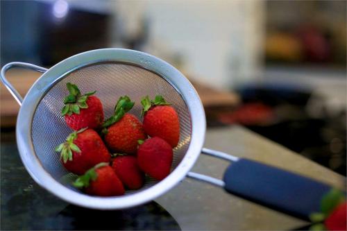 8 можливостей кухонного сита, про які ви не знали