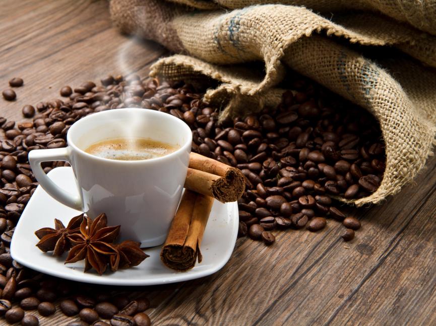 28 способів приготування найсмачнішої кави