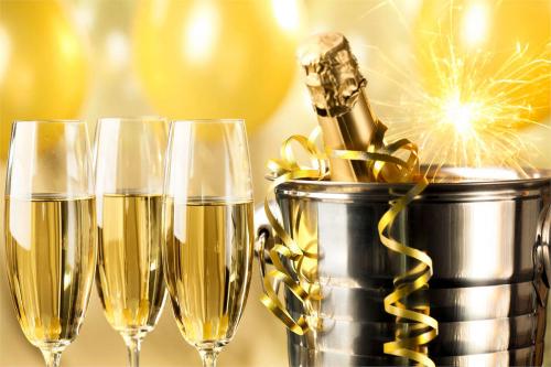 Як вибрати шампанське до новорічного столу: 8 порад