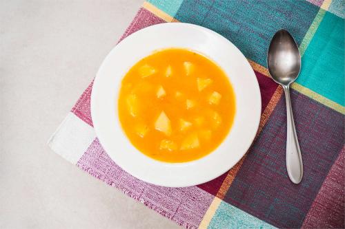 5 ситних супів з усього світу