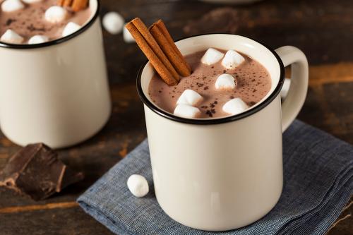 Фантастичні факти про какао! Ви не п'єте какао, а даремно... і ось чому!