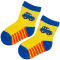 Дитячі шкарпетки, панчохи