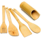 Посуд бамбуковий