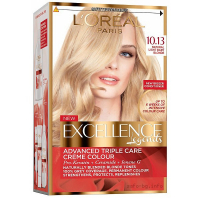 Фарба для волосся L`Oreal Excellence Creme 10.13