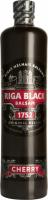 Бальзам Riga Black Balsam Вишня 30% 0,7л х12