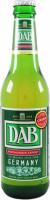 Пиво Dab Original світле фільтроване 5% с/б 0,33л