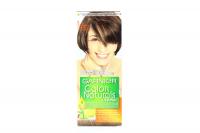 Фарба стійка для волосся Garnier Color Naturals Creme №6 Лісовий Горіх
