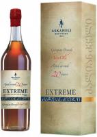 Коньяк Askaneli Family Collection Extreme Very Old 20 років 40% 0.5л