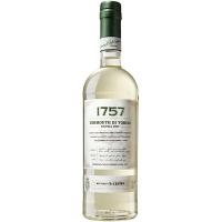 Вермут Cinzano 1757 Extra Dry 18% 1л х2