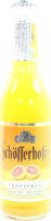 Пиво Schofferhofer пшеничне грейпфрут 0,33л с/б