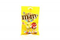 Драже M&M`s арахісом та молочним шоколадом 90г х16