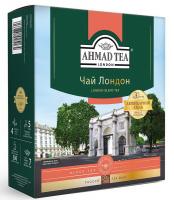 Чай Ahmad Лондон 100х2г