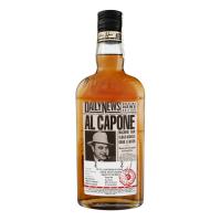Напій алкогольний Al Capone Односолодовий 40% 0,5л х6