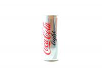 Вода Coca-Cola Light з/б 0,33л х24
