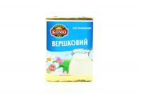 Сир плавлений Комо Вершковий 55% 90г х24