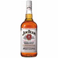 Віскі Jim Beam Bourbon 1л х12