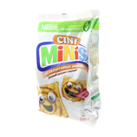 Готовий сніданок Nestle Cini Minis пак. 250г х24