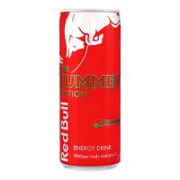 Напій енергетичний Red Bull Summer edition ж/б 250мл х6