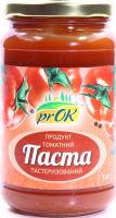 Продукт томатний Prok Паста с/б 350г