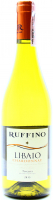 Вино Ruffino Libaio Cnardonnay Toscana 0.75л x3