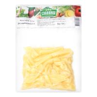 Картопля Славянка для смаження 0,5кг