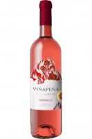 Винo Garcia Carrion Vinapena Tempranillo рожеве сухе 11,5% 0,75л