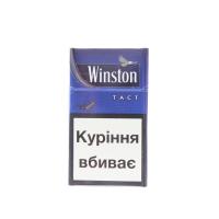 Сигарети Winston Tuct Blue