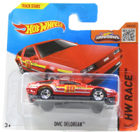 Іграшка Hot Wheels Автомобіль базовий 1шт. 5785