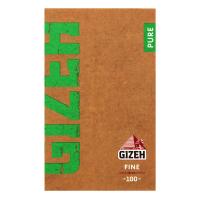 Папір для самокруток Gizen Pure 100шт