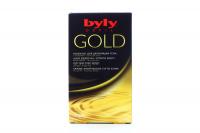 Смужки Byly Gold воскові для депиляції тіла №12 х6
