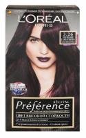 Фарба для волосся L`Oreal Recital Preference 3.26