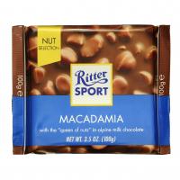 Шоколад Ritter Sport Macadamia 100г