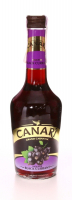 Лікер Canari Black Currant 16% 0.35л х6