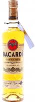 Ром Bacardi Carta Oro 40% 0,7л х3