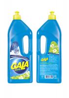"""Рідкий засіб для миття посуду Gala """"Яблуко"""", 1000 мл"""